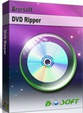 brorsoft dvd ripper