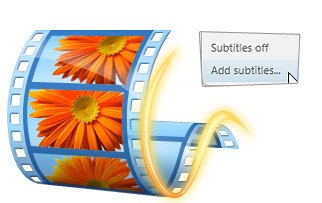 How to add subtitles to a movie free using windows movie maker add subto video using wmmg ccuart Choice Image