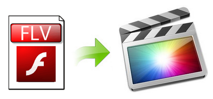 how to upconvert in final cut