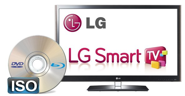 How to Play a DVD on a LG Smart TV ? – -Tips