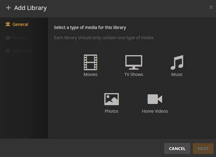 How to Use Plex to Stream Video to Roku