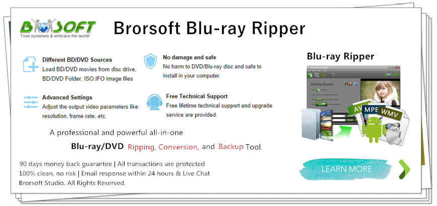 Download free Brorsoft DVD Ripper for macOS - Mac Informer