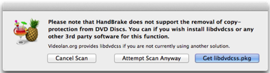 How to Ripping DVD to MP4 with Handbrake – DVD Media Help