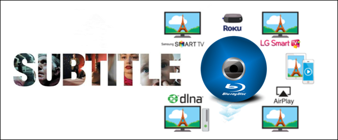 How to Rip Blu-ray with Subtitles on Windows/Mac Easily