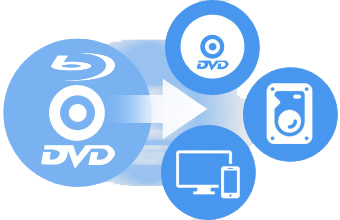 how to use dvd decrypter to make mp4